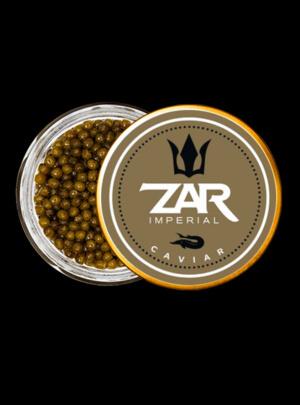 Caviar Zar Imperial